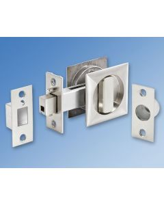 Sliding Door Latch - 2 Snib
