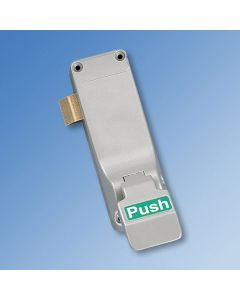 Push Pad Latch 297