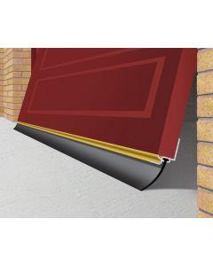 Garage Door Weatherseal - Internal Fit