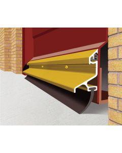 Garage Door Weatherseal - External Fit
