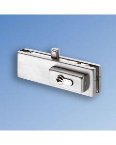 Corner Patch Lock GL50S - Keyed Alike