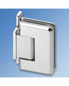 GX680.1B Glass to Wall Hinge