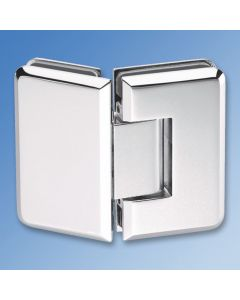 GX680.3 135˚ Glass to Glass Hinge