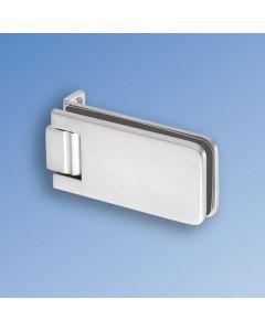 GX991.1B Glass to Wall Hinge