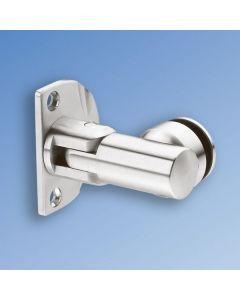 GX512.1 90˚ Glass Door hinge