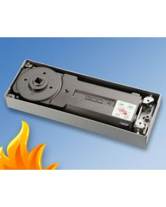 GTS 840 Floor Spring - Fire Rated