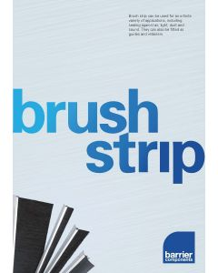 Brush Strip Catalogue