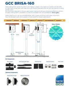GCC Brisa 160 - Technical Detail