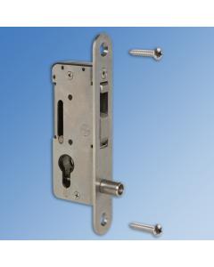 Hybrid Compact Insert Gate Lock