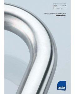 Door Handles Catalogue