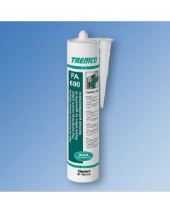 FA600 Neutral Curing Silicone Sealant