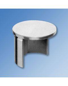 Glass Balustrade Handrail End Cap