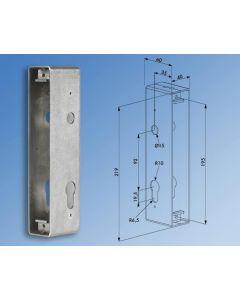 Hybrid Welding Lock Box