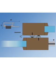 Sliding Door Interlock Kit