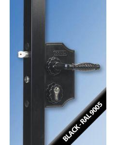 Ornamental Gate Lock