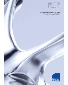 Sadev Structural Fittings Catalogue