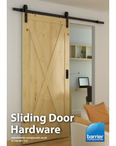 Sliding Door Hardware Catalogue