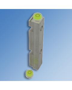 Barrier Tilt-Loc Side Fix Alignment Guide