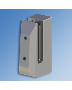 Barrier Tilt-Loc Side Fix Spigot