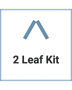 Vistafold 2 Door Kit