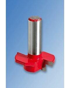 Router bit for Barrierfold Flush Bolts