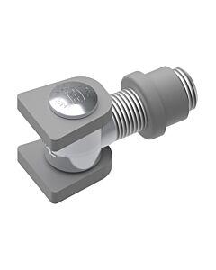 Galvanised RHS Hinge - (Hinge 432/ 435/ 436)