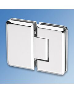 GX680.2 180˚ Glass to Glass Hinge