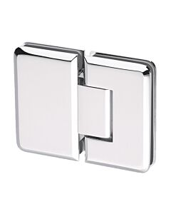 GX992.2 180˚ Glass to Glass Hinge