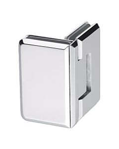 GX680.4 90˚ Glass to Glass Hinge
