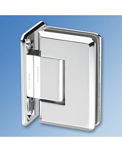 GX992.1 Glass to Wall Hinge