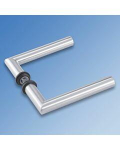 Lever Lock Handles LL-201 - Straight Handles
