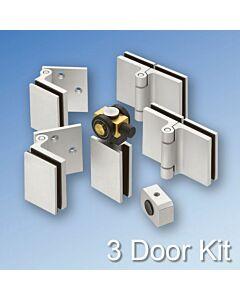 Faltus 3 Door Kit