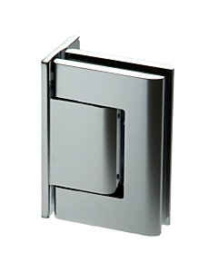 Biloba 8011 BT Glass to Wall Hydraulic Self Closing Hinge - Sauna & Shower