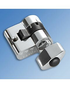 9125HT Half Thumb Turn Cylinder ( PC )