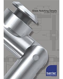 Glass Notching Details