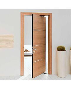 Ergon Living Door Hardware Kit - 686mm Door