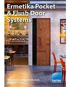 Ermetika Pocket & Flush Door Systems Catalogue