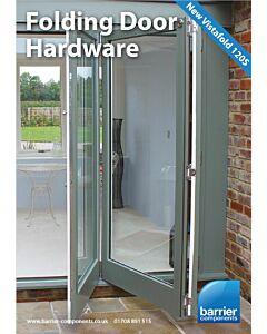 Folding Door Hardware Catalogue