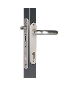 Locinox Fortylock - Insert Gate Lock 40mm Profile Only