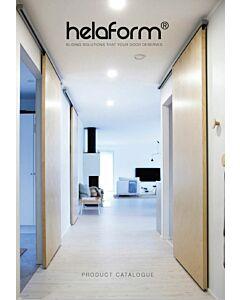 Helaform Sliding Door Hardware Catalogue