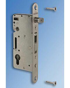 Hybrid Timber Insert Gate Lock