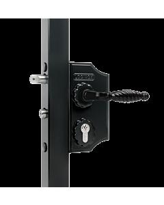 Locinox Lock LAKY40 B B/H F2