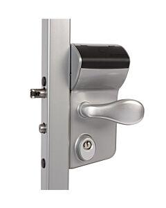 Vinci Code Lock - Silver