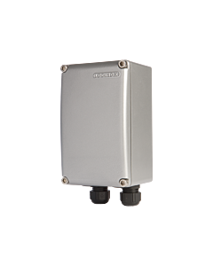 Locinox Powerbox - PB-1 Zilv