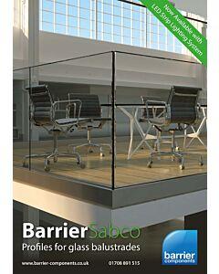 Barrier Sabco Catalogue