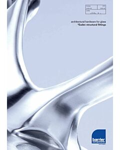 Sadev Structural Fittings Catalogue