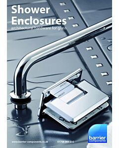 Shower Enclosures Catalogue