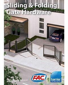 Sliding & Folding Gate Hardware Catalogue