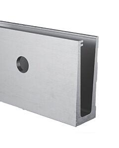 Barrier Wedge Loc Slim Side Fix Kit
